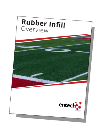 Entech Rubber Infill Cover v2
