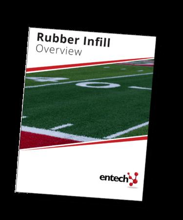 Entech Rubber Infill Cover v2